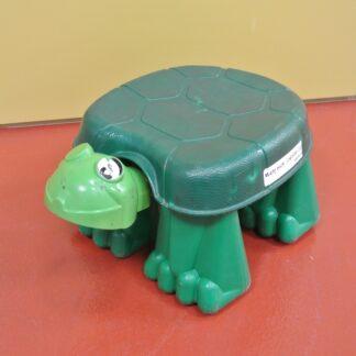 laufschildkröte