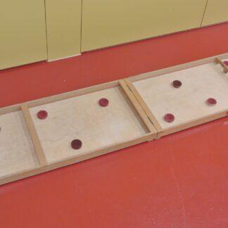 Shuffle-Board